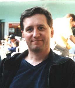David J. Howe